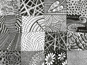 FirstZentangle