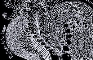 refuse_to_be_basic_zentangle_doodle_drawing_by_katahrens-d5g2di8