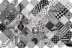 zentangle-pattern-quilt-by-thelonelymaiden